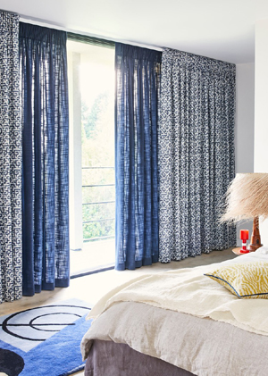 Eyelet Curtains Abu Dhabi