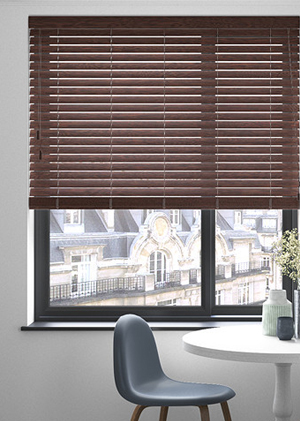 Best Wooden Blinds Abu Dhabi for your home